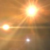 A Spacial Phenomena a Cataclysmic Variable Star
