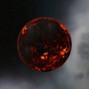 Larva class Planet