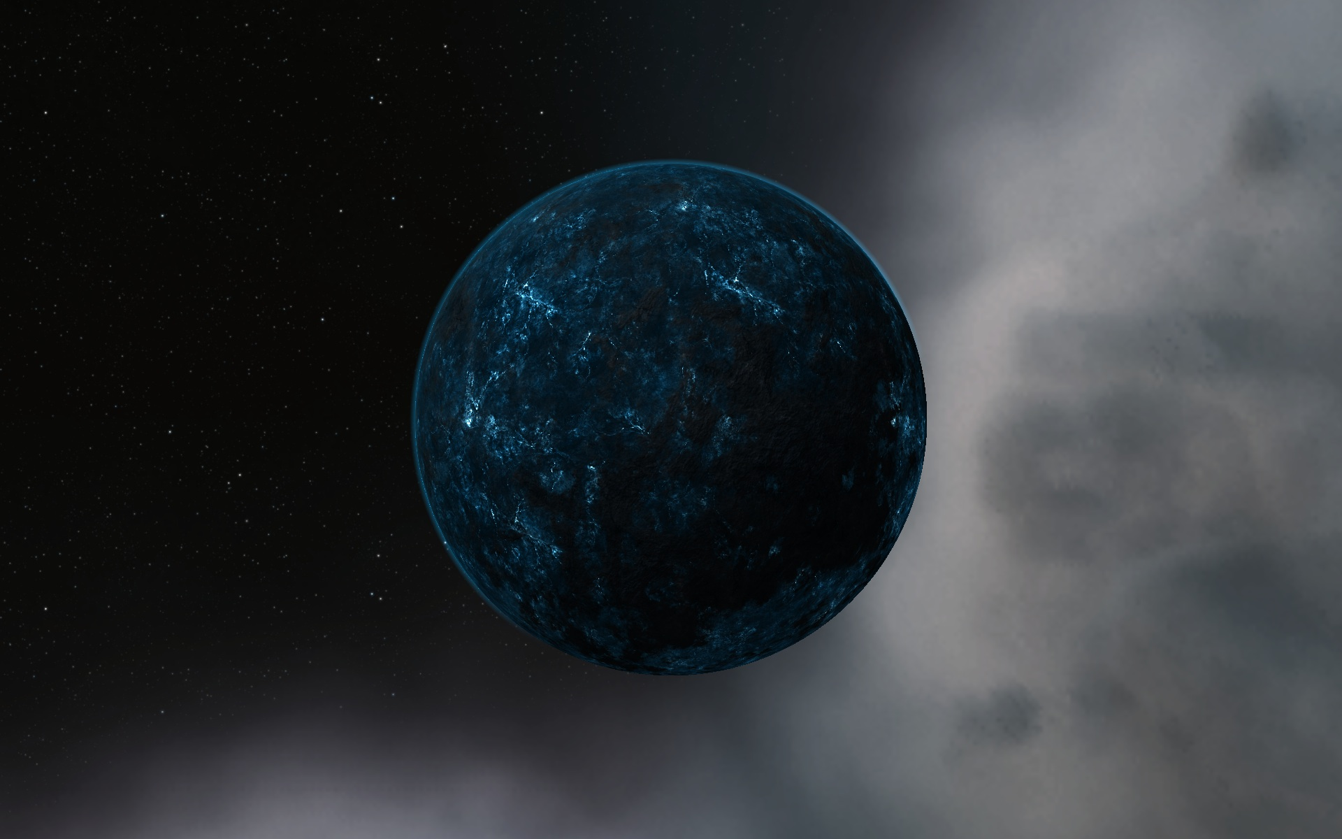 planetary interaction setting up on a plasma planet. Black Bedroom Furniture Sets. Home Design Ideas