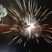 Mission Explosion
