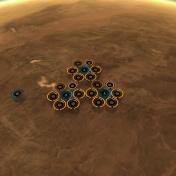 PI Processing Planet