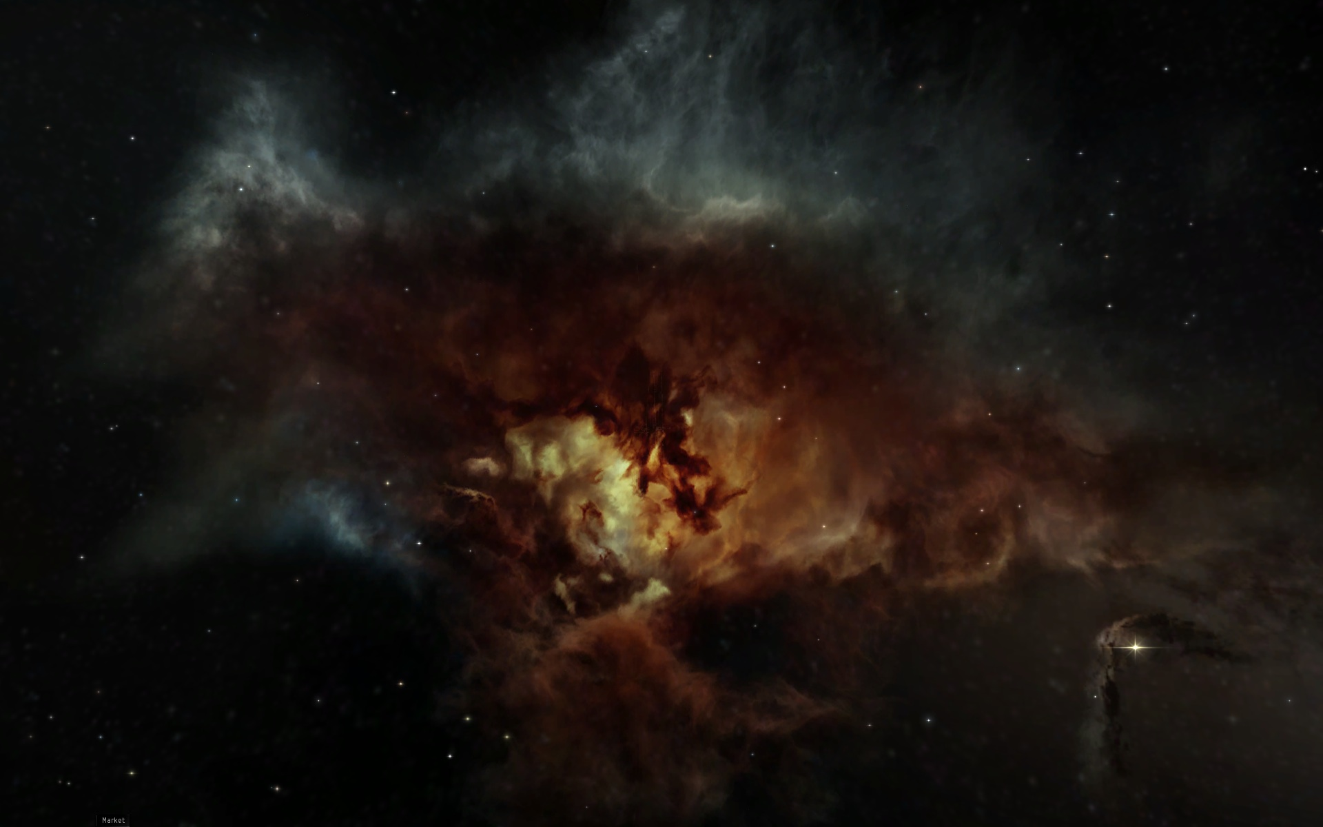 Eve Online Nebula - Pics about space