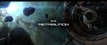 EVE Retribution Screen
