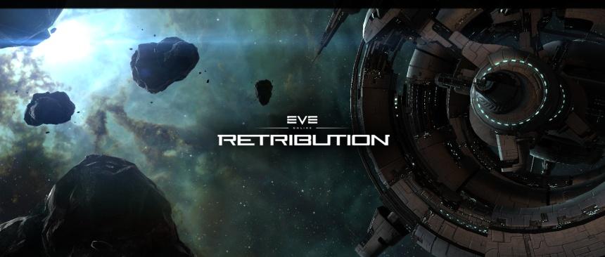 EVE Retribution Screen