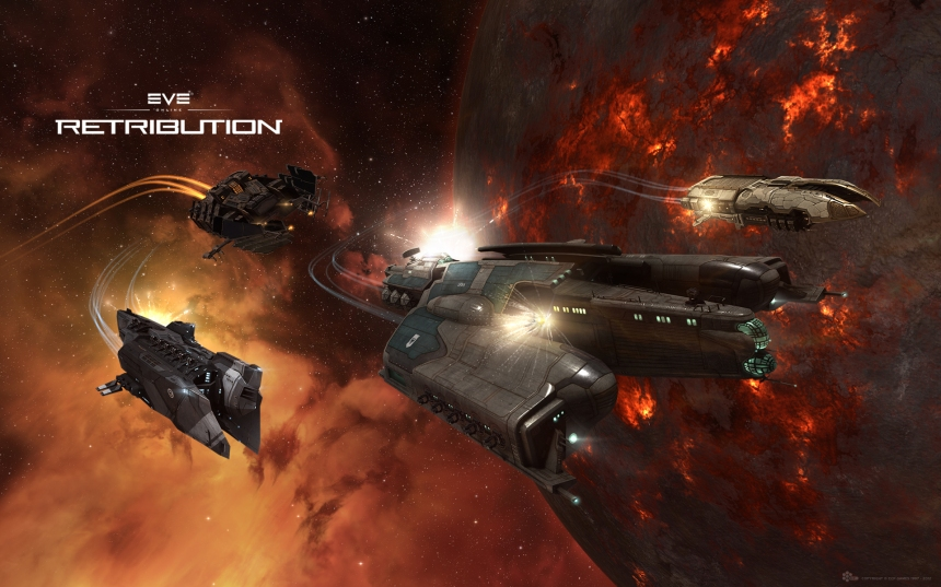 EVE_Online_Retribution_Destroyers_1920x1200
