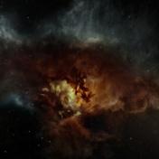 Khanid Region Nebula