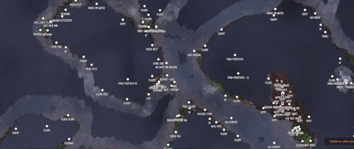 VALHEIM MAP