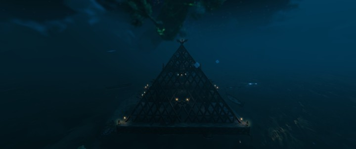 Valheim Mega Pyramid